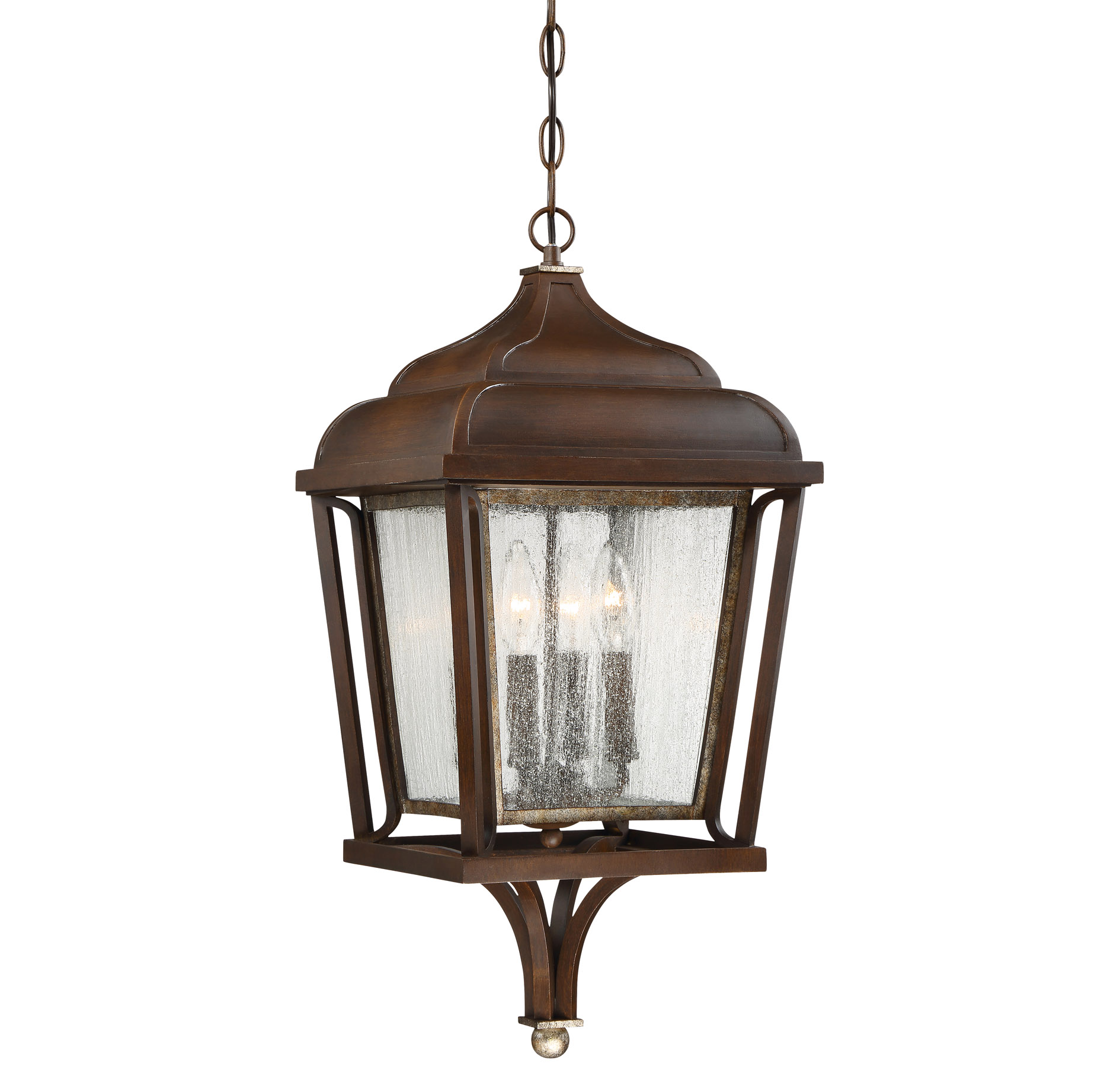 Outdoor Hanging Lamps Minka Lavery Astrapia 4 Light 72544 593 Outdoor Hanging Light
