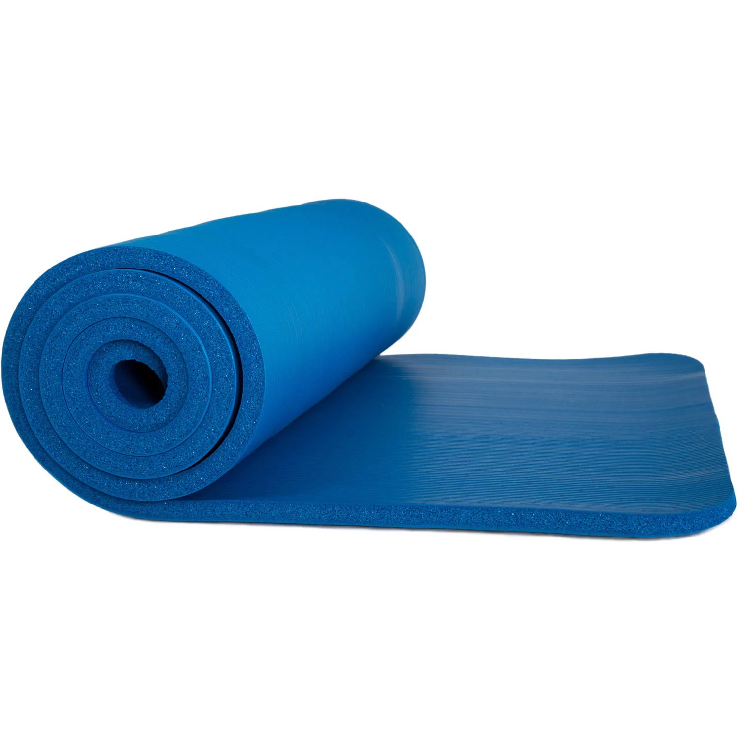 Closed Cell Foam Mat Stansport Packlite Foam Sleeping Pad Blue 19