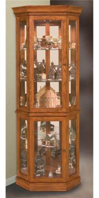 Philip Reinisch Lighthouse Classic - Oak Corner Curio ...