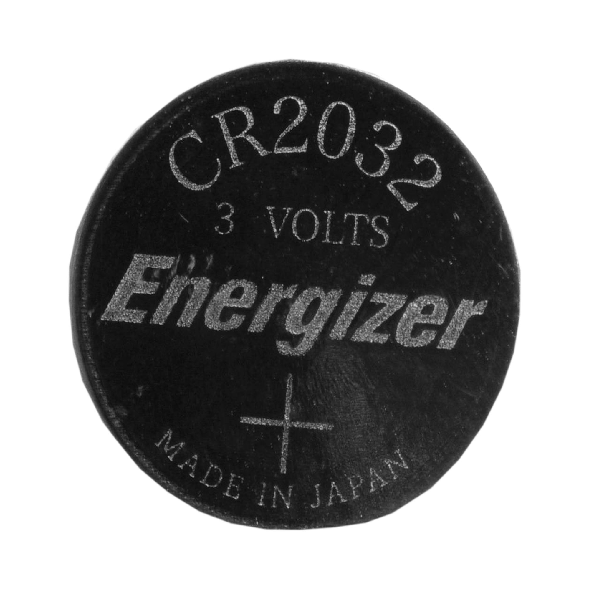 Cr2032 Battery Cr2032 Energizer 3 Volt Lithium Coin Cell Battery
