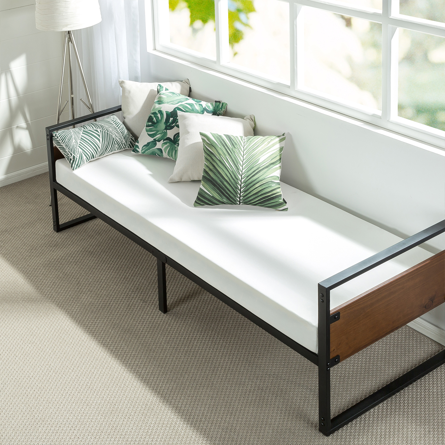 Day Beds For Sale Zinus Daybeds On Sale Walmart