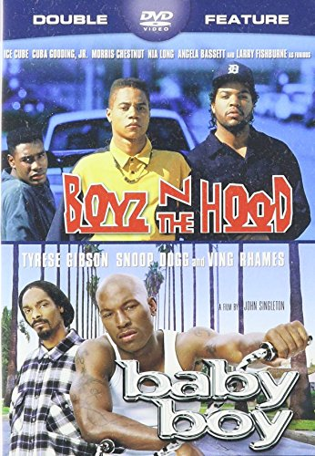 Boyz N The Hood / Baby Boy (DVD) \u2013 Walmart Inventory Checker \u2013 BrickSeek
