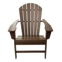 Folding Adirondack Chair - Walmart.com