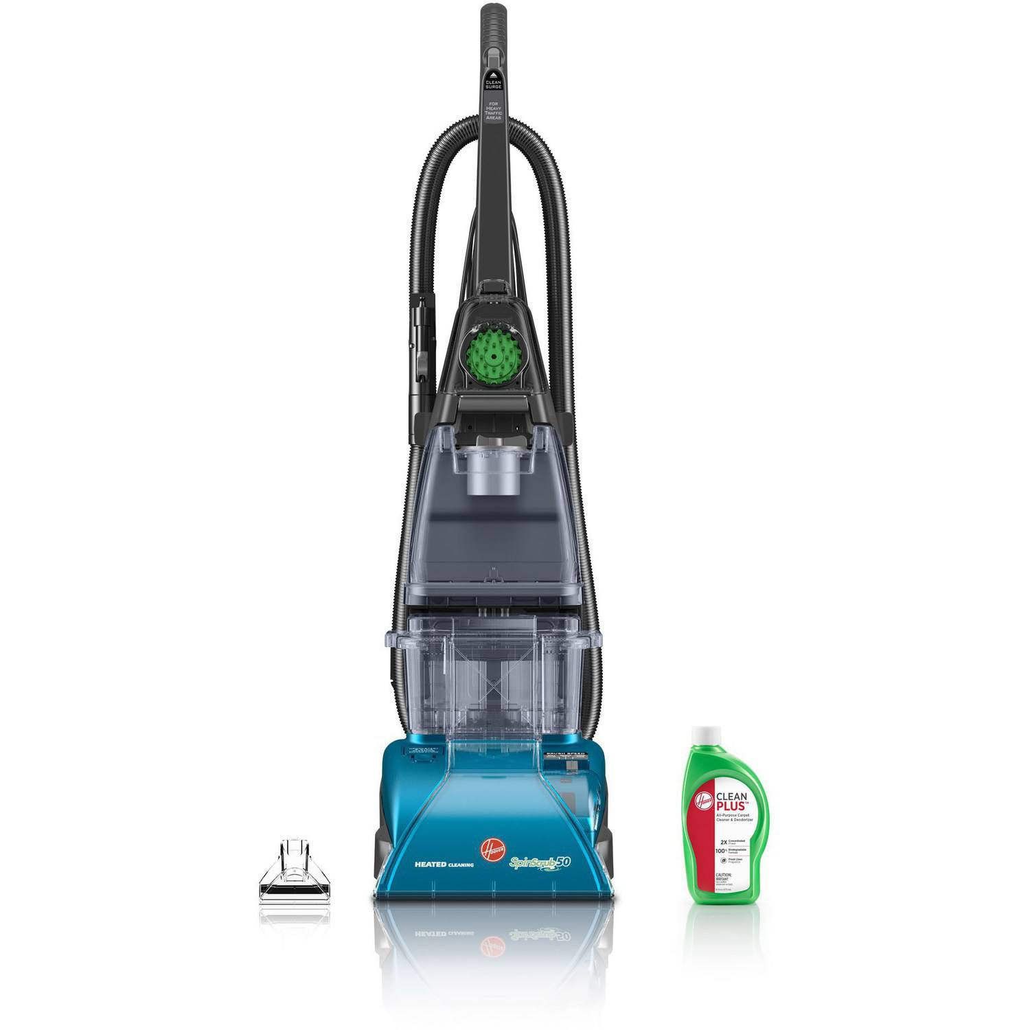 Carpet Cleaning Vacuum Bissell Proheat Pet Advanced Full Size Carpet Cleaner 1799