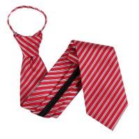 Mens Designer Pattern Zipper Necktie - Walmart.com