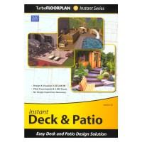 Turbo Floorplan Instant Deck & Patio v12 - Walmart.com