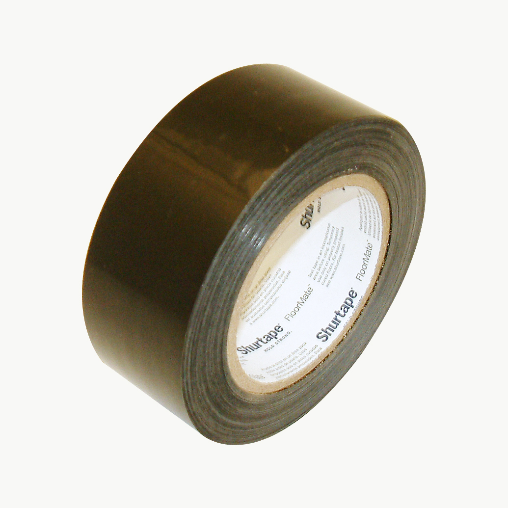 Temporary Flooring Shurtape Pe 100 Temporary Flooring Tape 2 In X 60 Yds