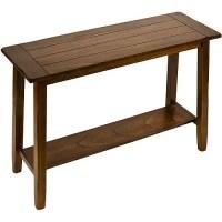Plank Sofa Table - Walmart.com