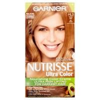 Garnier Nutrisse Ultra Color Nourishing Hair Color Creme ...