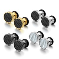 Cool Earrings For Men The 19 Most Influential Man Earrings ...