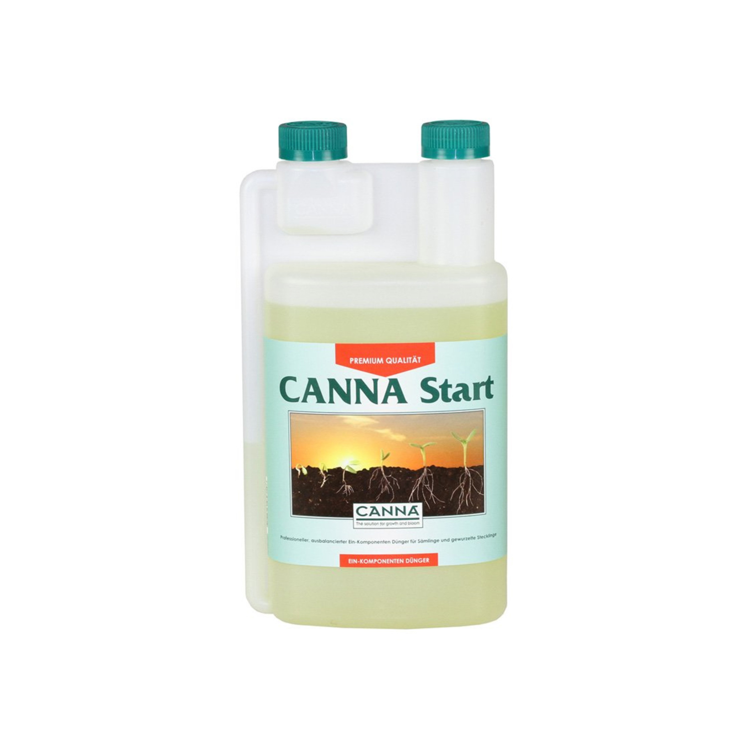 Hydroponic Dünger Canna Start Canna Additives Hydroponic Nutrient 500ml