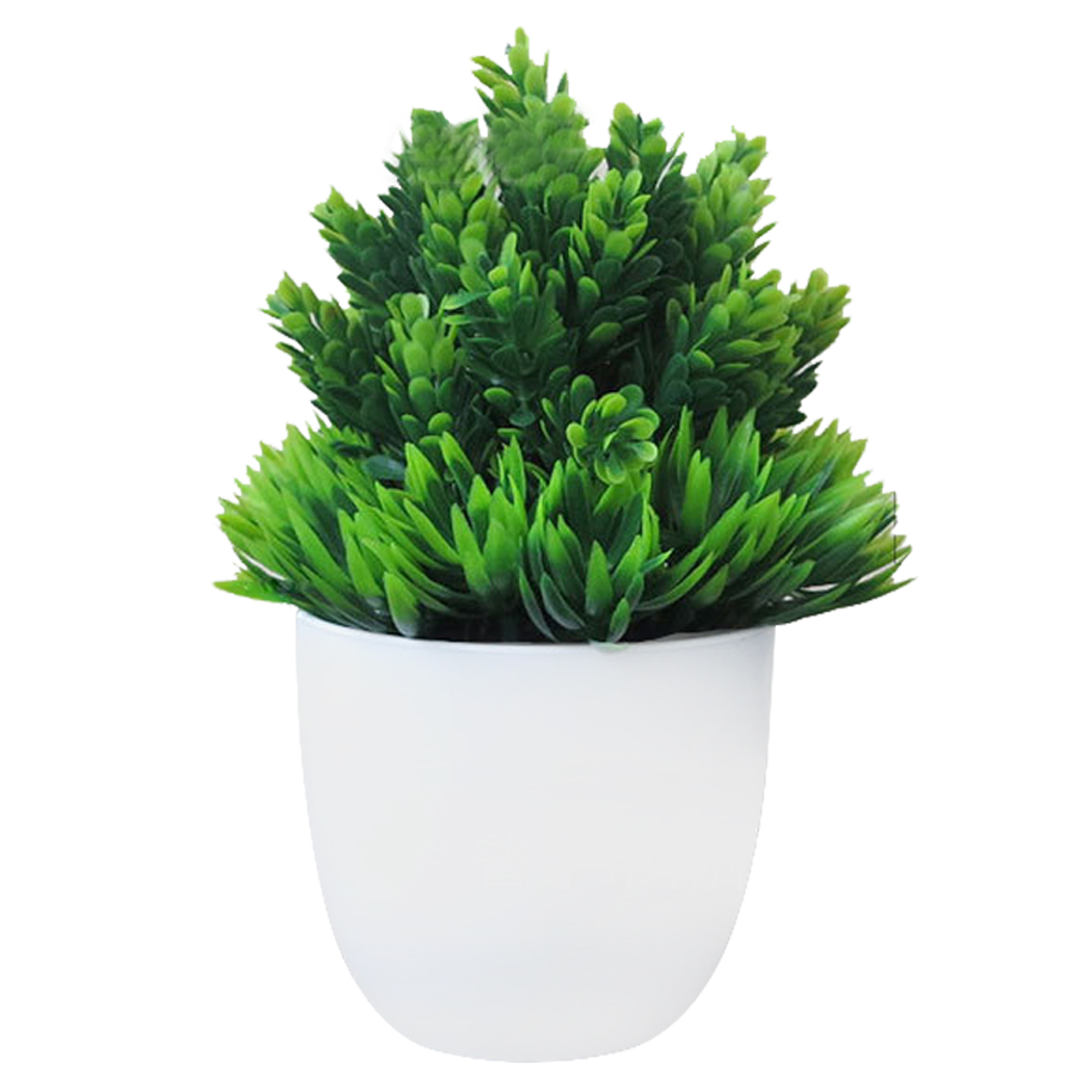 Lifelike Plants Artificial Plants Justdolife Decorative Bright Color