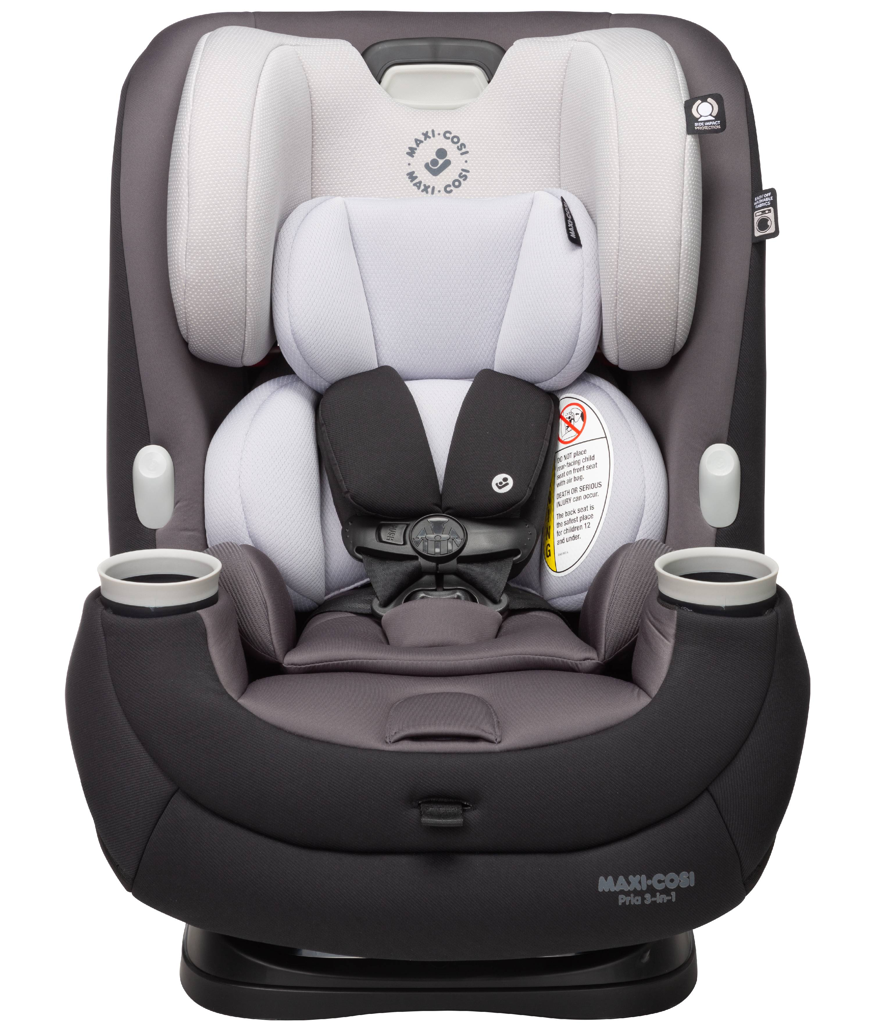 Baby Center Maxi Cosi Pearl Maxi Cosi Pria 3 In 1 Convertible Car Seat Blackened