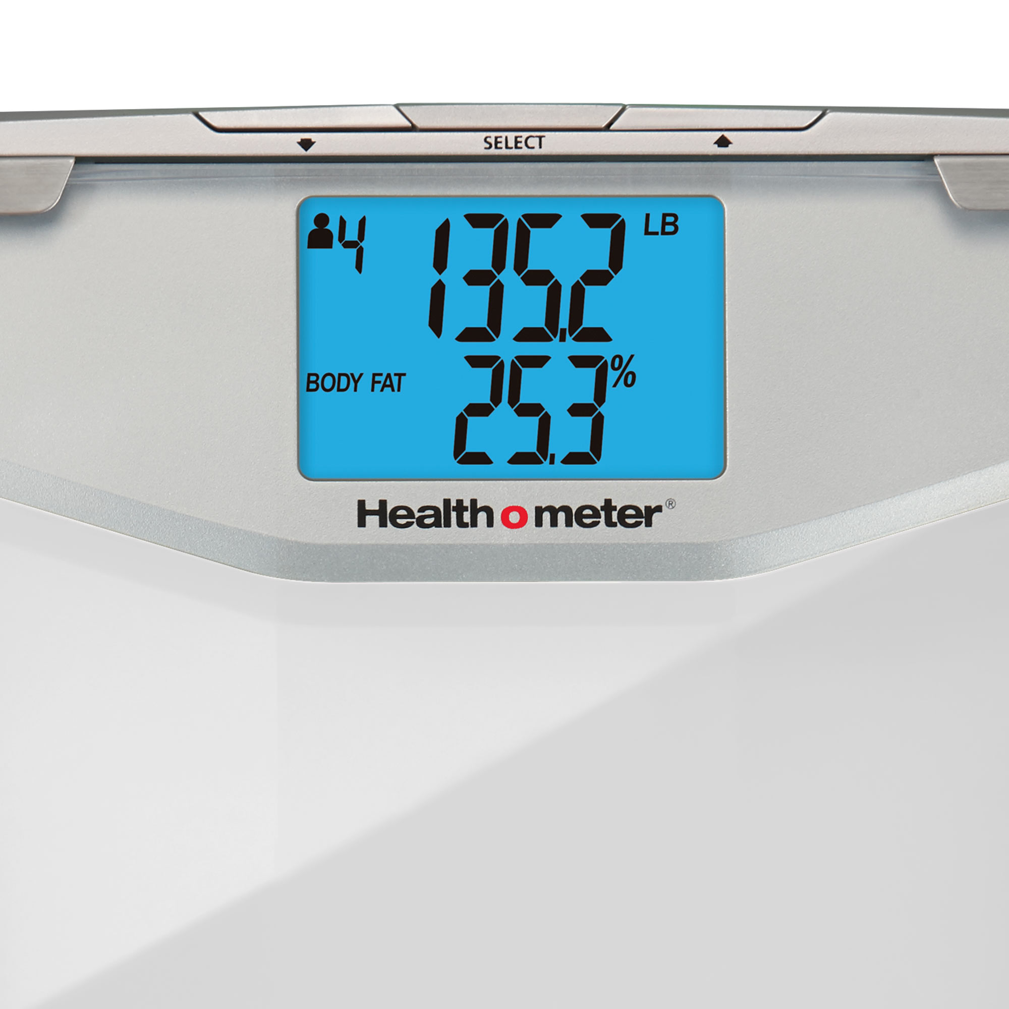 80 Libras A Kilos Health O Meter Professional Body Fat Digital Scale With Dci Technology Bfm081dq1 63