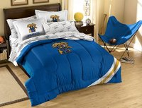 NCAA University Of Kentucky Wildcats Twin Comforter ...