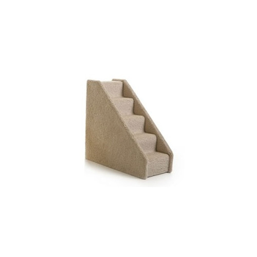Lucky Cat Small Solid Side 5 Step Pet Stair Walmartcom