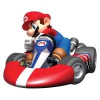 Nintendo - Mario Bros - Mario Kart Peel and Stick Giant ...