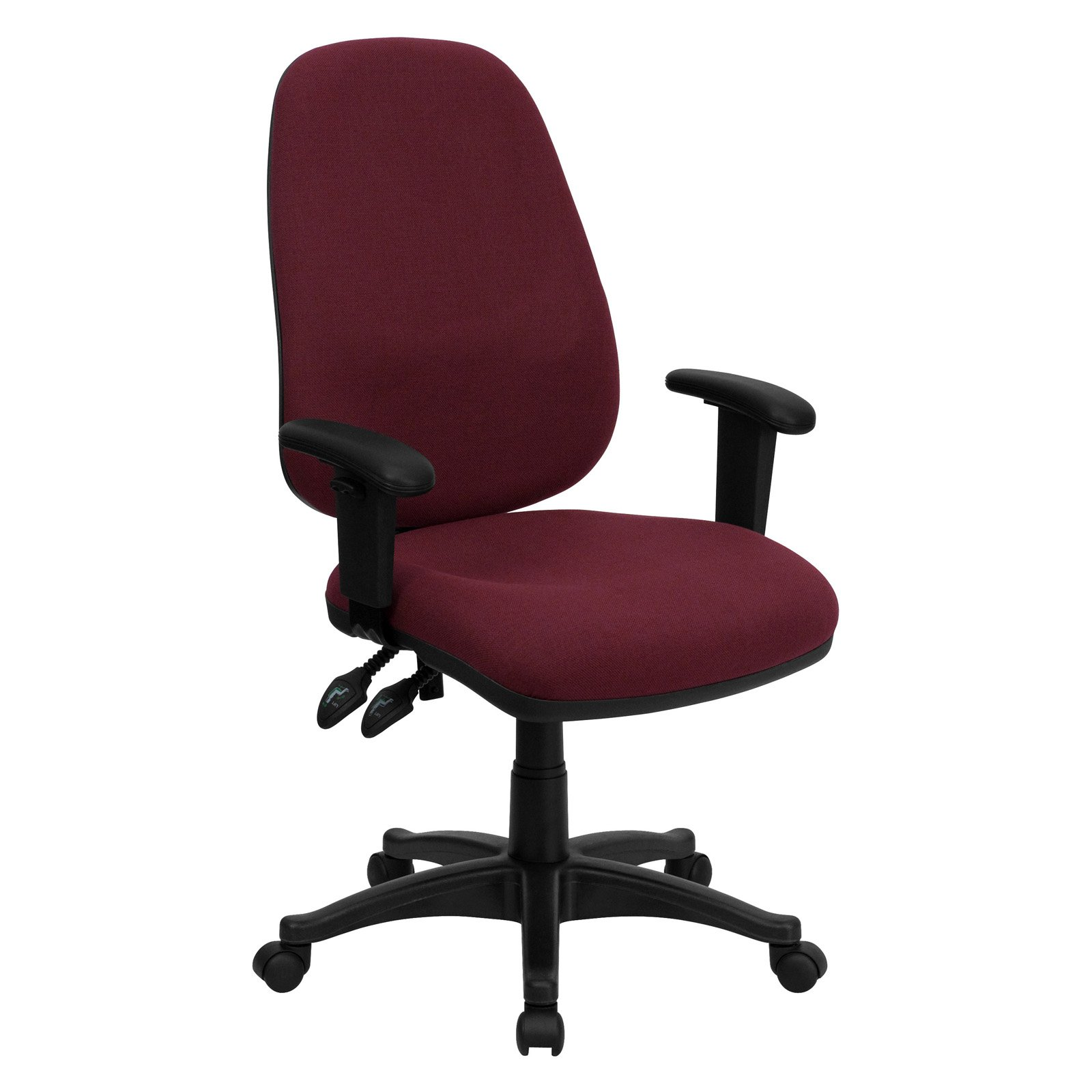 Baby Chairs At Walmart Flash Furniture High Back Ergonomic Computer Office Chair