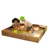 Kidcraft Backyard Sandbox