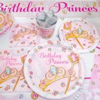 Princess Tableware