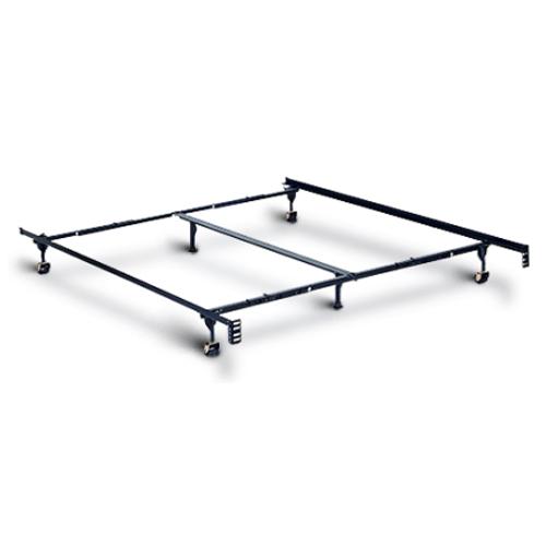 Serta Bed Frame Queen Size Serta Bed Frame Walmartcom
