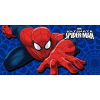 Spider-Man Microfiber Body Pillow - Walmart.com