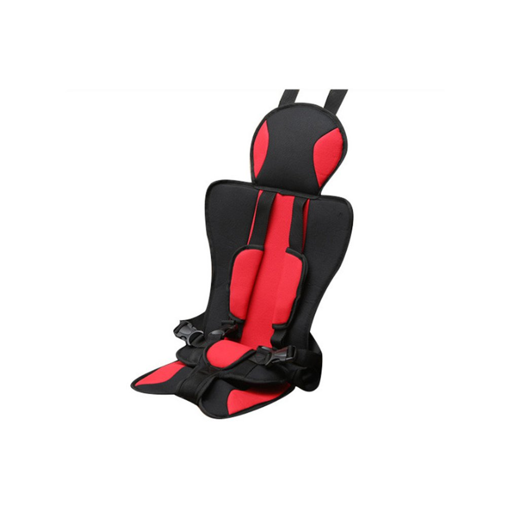Baby Car Seat Universal Car Safety Seat Baby Car Boost Seat Safety Chair Universal Sit For Kids Safety