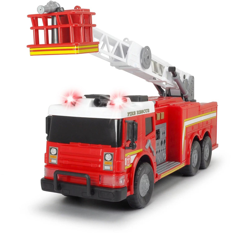 Fire Truck Toys Walmart