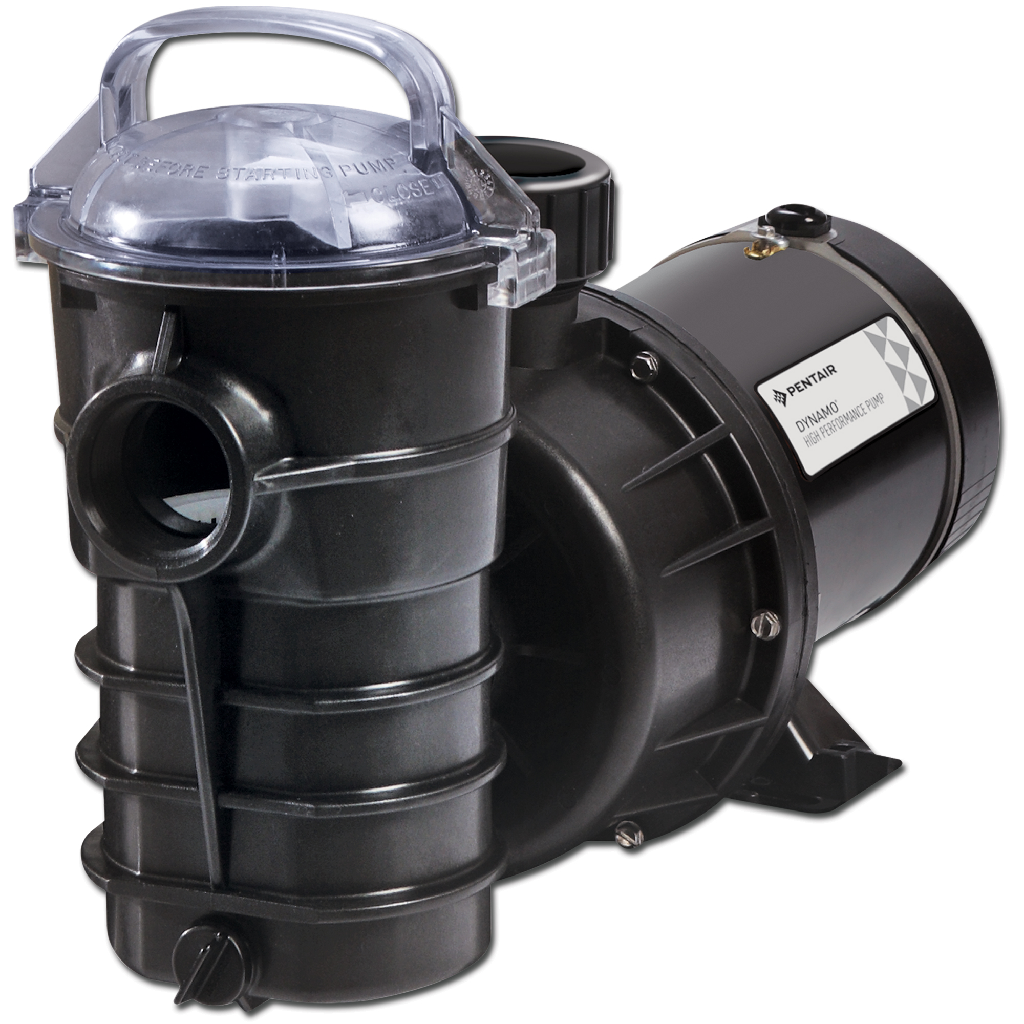 Jacuzzi Or Pool Pump Waterway Pd11506 1 5hp 115v Hi Flo Above Ground Pool Pump