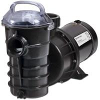 Waterway PD11506 1.5HP 115V Hi-Flo Above Ground Pool Pump ...