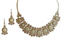 LaRaso & Co - Jewelry Set for Women Matching Statement ...