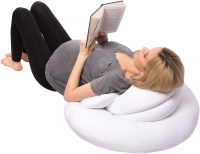 PharMeDoc Pregnancy Pillow - C Shaped Body Pillow for ...