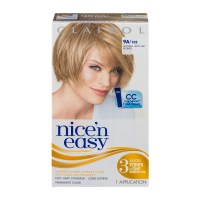 Clairol Nice 'N Easy 9A/102 Natural Light Ash Blonde ...