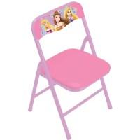 Disney Princess Nouveau Activity Chair - Walmart.com