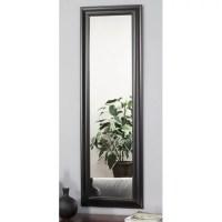 Sandberg Furniture Deluxe Over the Door Mirror - Walmart.com