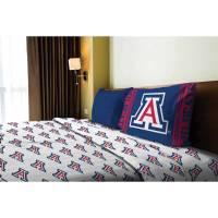 Wildcats Bedding, Arizona Wildcats Bedding, Wildcat ...