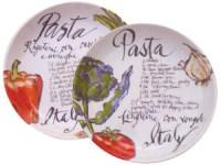 Rosanna S/4 Pasta Italiana Bowls - Walmart.com