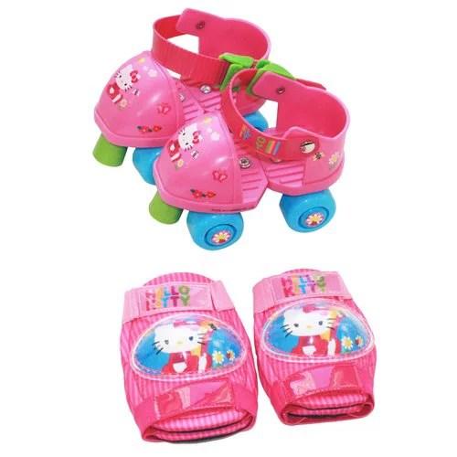 Hello Kitty Hello Kitty Toy Skate Combo Walmart