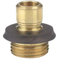 Gilmour 09QCM Brass Hose Connector