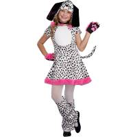 Puppy Love Girls' Toddler Halloween Costume, Small ...
