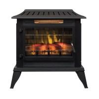Twin-Star International Infragen 3D Electric Fireplace ...
