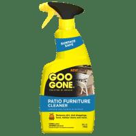 Goo Gone Patio Furniture Cleaner - Walmart.com