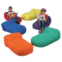 Children's Factory Pod Floor Pillow (Set of 6) - Walmart.com