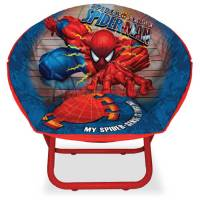 Marvel Spider-Man Activity Table and Chairs Set - Walmart.com
