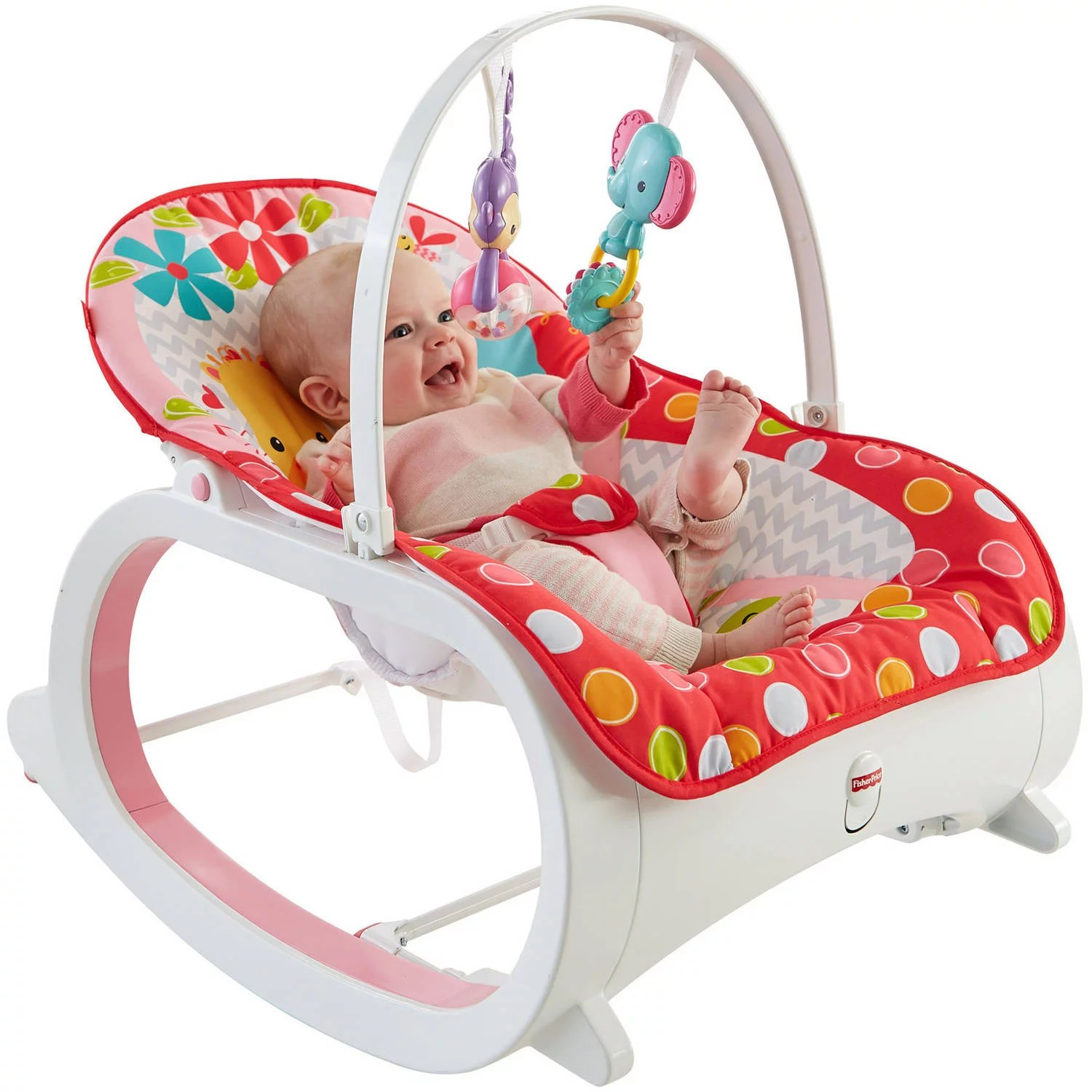 Bouncer Baby Fisher Price Infant To Toddler Rocker Baby Seat Bouncer