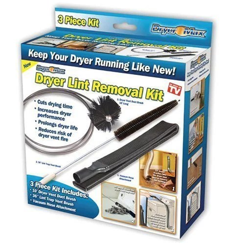 Dryer Max Dryer Lint Removal Kit Walmart Canada - Dryer Lint Cleaner