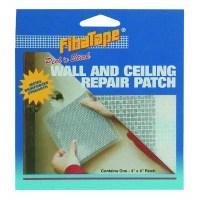 FibaTape Wall & Ceiling Repair Drywall Patch - Walmart.com