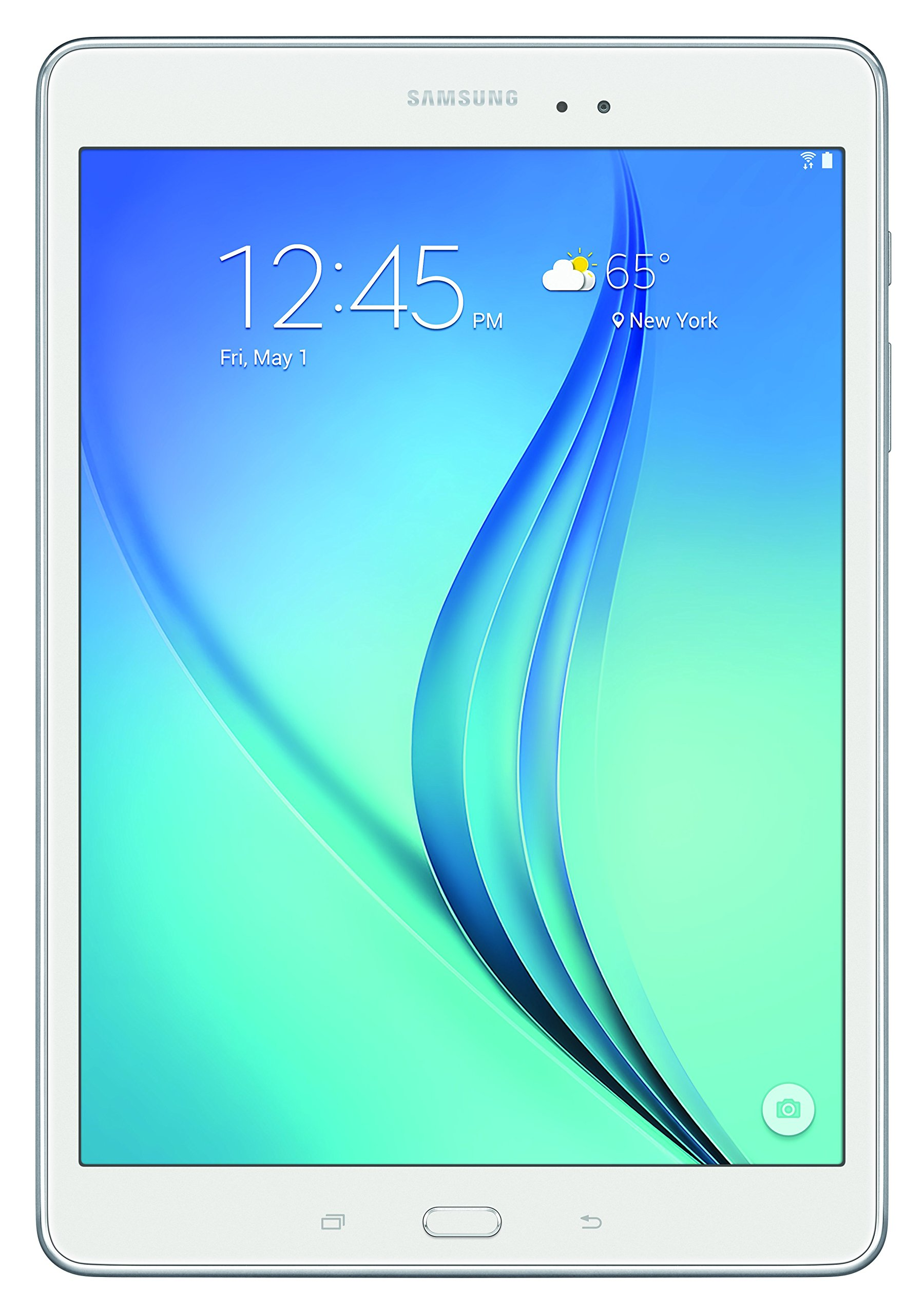 Galaxy Tab 9.7 Galaxy Tab A 9 7in 16gb White Open Box B Stock Sku No Returns