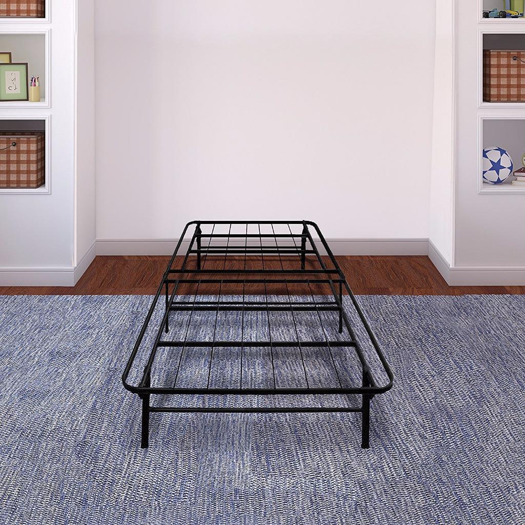 Best Price Mattressr Premium Steel Platform Bed Frame