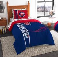 Cubs Bedding